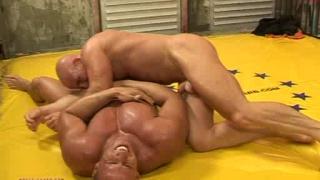 rough wrestling game
