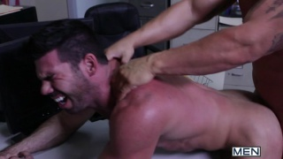 Drill My Hole's Billy Santoro & Braden Charron