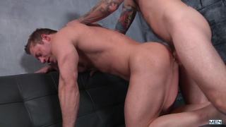 joey carter's first bottom scene