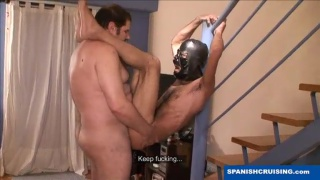 anonymous dude likes being fucked up the ass