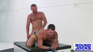 Tom Wolfe Fucks Tied Up Tate Ryder