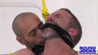 dirk caber subs for leo forte