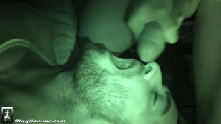 night vision sex in spain