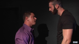 master starring Jarec Wentworth & Sebastian Young