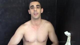 italian stud sucked off by pretty boy