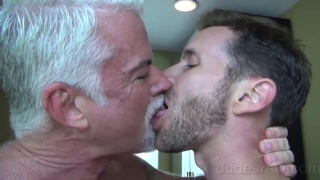sean storm bottoms for silver daddy