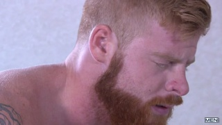 jaxon colt leaves next door buddies for MEN.com