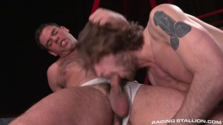 Derek Atlas fucks Duncan Black