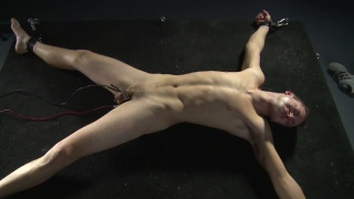 2 mormon boys play master and slave