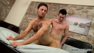 riley tess gets filled up with zac's big dick