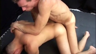 san diego top fucks some hawaii asian bottom