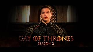 Gay of Thrones teaser trailer