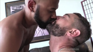 puerto rican cock is More Than A Mouthful