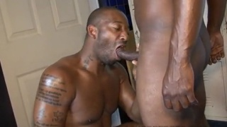 big black dick for bare bottom's ass