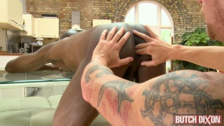 sam porter fucks del james hot butt