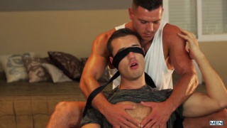 damien crosse watching paddy o'brian fuck theo ford