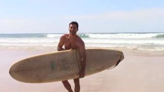 Greek-Australia boy gets blown at glory hole