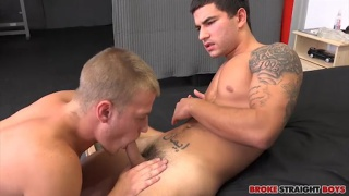 jason sterling loves vadim black's sweet cock