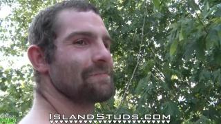 furry married father masturbates outdoors