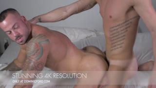 Andrea Suarez fucks Sean Duran