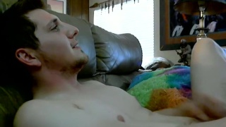 Daddy JS loves fucking a hot young hole