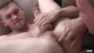 jack radley rides his stepfather's cock