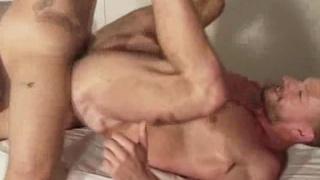 Julien fucks with Aitor Crash