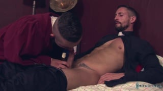 altar boy jack green seduces his priet
