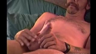 cowboy enjoys fucking a man's ass