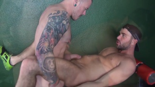 Max Cameron bare fucks alex mason