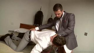 HECTOR DE SILVA seduced by his ex-lover