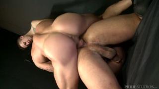 Sean Duran rides Trey Turner & Sean Christopher