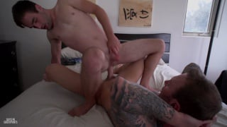 andrew collins rides dylan james