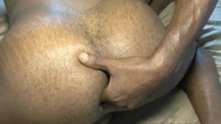 shoota stuffs his big cock in romero's sweet ass