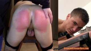 david has a great ass that deserves to be spanked