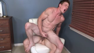 robert fucks ginger power bottom curtis