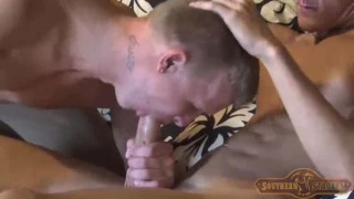 milo knows how to take care of a big cock