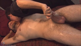 furball fitz gets his dick worked