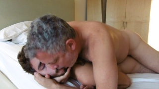 furry little virgin pup Levi gets fucked by maverick men