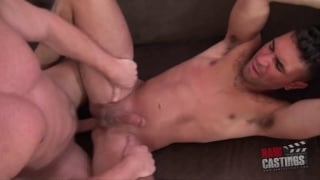 latin jock ian greene's porno casting video