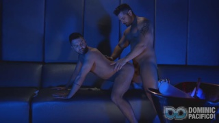 Marcus Ruhl gets fucked by Dominic Pacifico