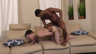 jayden takes landon's big dick up his ass