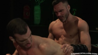 two dick minimum with Manuel Skye & CJ Phillips