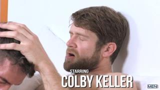 Colby Keller fucks Lucky Daniels
