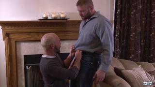 Colby Jansen fucks Mike Tanner