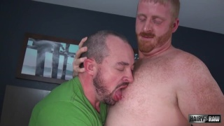 Jake O Connor bare fucks Eric Schwanz