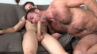 Uncle Is Mad with Sam Truitt and Anthony London