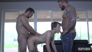 Don't Tell Mom with Colby Jansen, Abe Andrews and Jaxton Wheeler