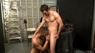 trade for pay with Cameron Kincade & Rico Leon