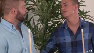 Colby Jansen fucks Garrett Cooper